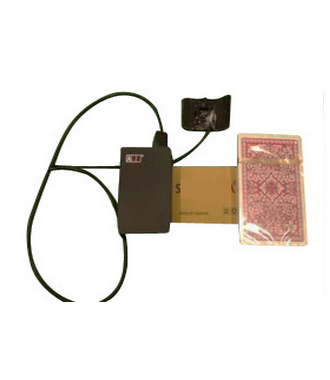 Power Bank playing card